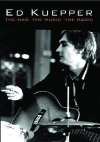 Ed DVD front cover