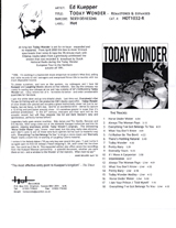 [Today Wonder press release]